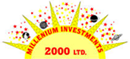 MILLENNIUM INVESTMENTS 2000 LTD