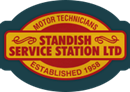 STANDISH SERVICE STATION LIMITED