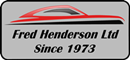 FRED HENDERSON LIMITED