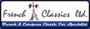 FRENCH CLASSICS LIMITED