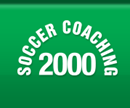 SOCCER COACHING 2000 LIMITED