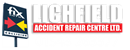 LICHFIELD ACCIDENT REPAIR CENTRE LIMITED