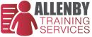 ALLENBY TRAINING SERVICES LIMITED