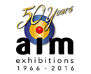 AIM EXHIBITIONS LIMITED