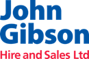 JOHN GIBSON HIRE & SALES LIMITED