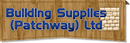 BUILDING SUPPLIES (PATCHWAY) LIMITED