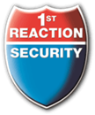 1ST REACTION SECURITY LIMITED