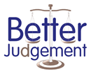 BETTER JUDGEMENT LTD