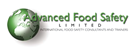 ADVANCED FOOD SAFETY LIMITED