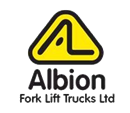 ALBION FORK LIFTS LIMITED