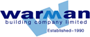 WARMAN BUILDING COMPANY LTD.