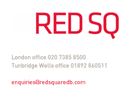 RED SQUARE CREATIVE CONSULTANTS LIMITED (03982610)