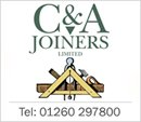 C & A JOINERS LIMITED
