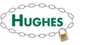 HUGHES WHOLESALE LIMITED (04056107)
