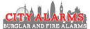 CITY ALARMS LIMITED (04066642)