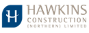 HAWKINS CONSTRUCTION (NORTHERN) LIMITED