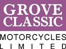 GROVE CLASSIC MOTORCYCLES LIMITED