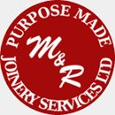 M & R JOINERY SERVICES LIMITED