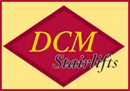 DCM STAIRLIFTS LIMITED