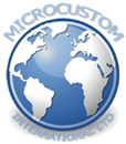 MICROCUSTOM INTERNATIONAL LIMITED