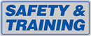 SAFETY AND TRAINING LIMITED