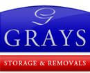 GRAYS STORAGE AND REMOVALS LIMITED