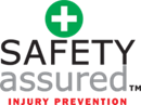 SAFETY ASSURED LIMITED (04327961)