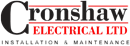 CRONSHAW ELECTRICAL LIMITED (04353019)