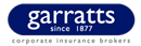 GARRATTS INSURANCE BROKERS LIMITED