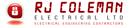 R J COLEMAN (ELECTRICAL) LIMITED