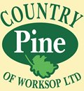 COUNTRY PINE OF WORKSOP LIMITED