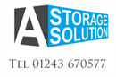 A STORAGE SOLUTION LIMITED