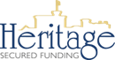 HERITAGE SECURED FUNDING LIMITED