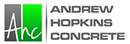 ANDREW HOPKINS CONCRETE LIMITED
