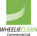 WHEELIE CLEAN COMMERCIAL LTD