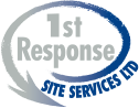 FIRST RESPONSE SITE SERVICES LIMITED