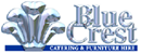 BLUE CREST CATERING HIRE LIMITED