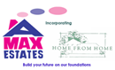AMAX ESTATES & PROPERTY SERVICES LTD