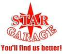 STAR GARAGE (BURNTWOOD) LIMITED