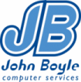 JOHN BOYLE COMPUTER SERVICES LIMITED