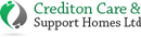 CREDITON CARE & SUPPORT HOMES LIMITED