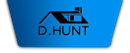 D HUNT ROOFING LIMITED