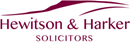 HEWITSON & HARKER LIMITED