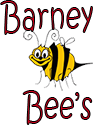BARNEY BEES DAY NURSERY LIMITED