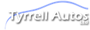 TYRRELL AUTOS LTD (04514686)