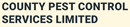 COUNTY PEST CONTROL SERVICES LIMITED (04519805)