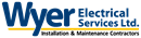WYER ELECTRICAL SERVICES LIMITED
