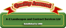 A-Z LANDSCAPES & CONTRACT SERVICES LIMITED