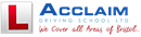 ACCLAIM DRIVING SCHOOL LIMITED