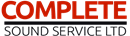 COMPLETE SOUND SERVICE LIMITED